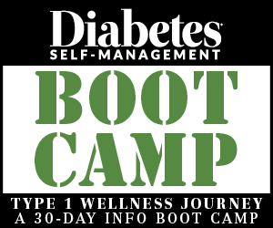 Type 1 Diabetes Bootcamp