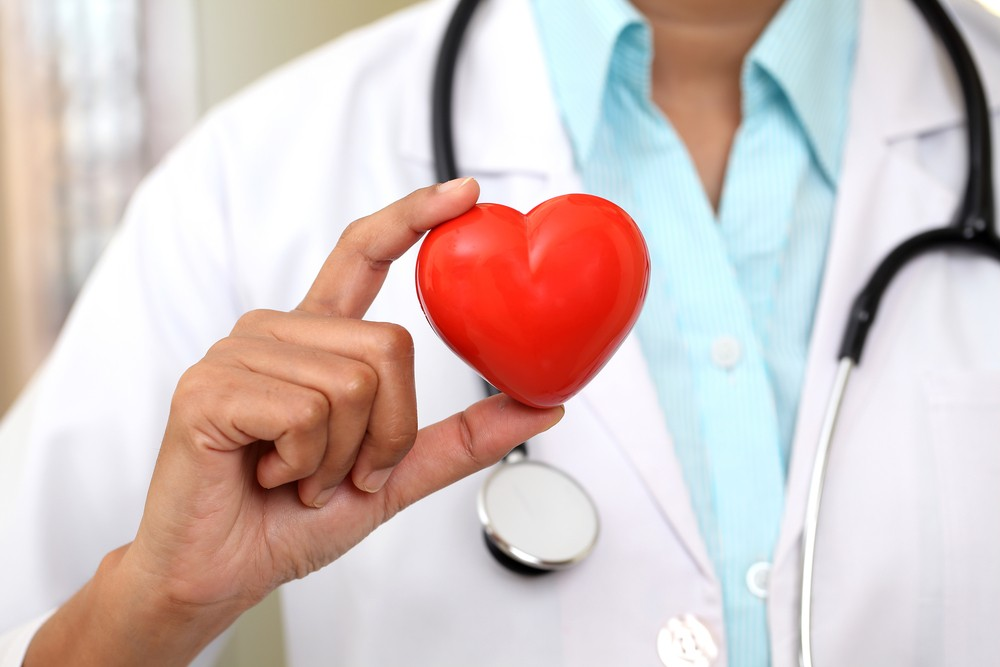Signs a Woman Is Headed for a Heart Attack