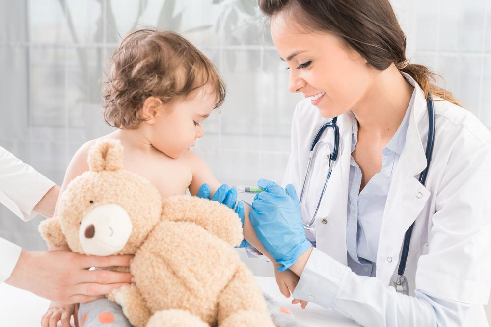 Type 1 Diabetes: Lower Risk in Children Vaccinated Against Stomach Flu