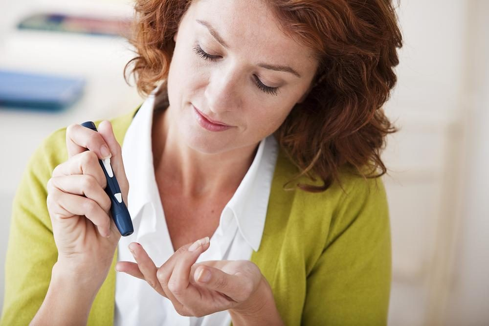 Becoming an Adult Type 1 Diabetes