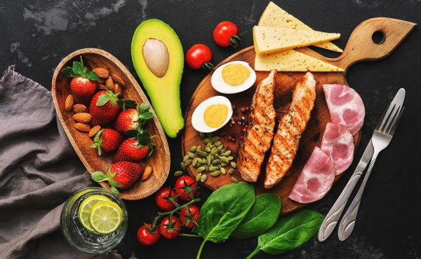 Low-Carb Eating Myths and Facts